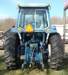 Ford 9700 cab, heat, A/C, 75% rubber, new clutch:
