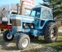 Ford 9700, 135 hp, remand engine-runs good!: