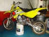 2004 Kawasaki 85 Motocross-runs good: