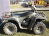Arctic Cat 400: