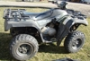 2005 Arctic Cat 4x4 auto: