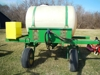 500 gal sprayer: