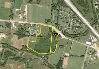 38 +/- AC Property Ready for Residential and Commercial Development in Murfreesboro, TN
