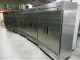Commercial Restaurant Equipment & Furniture Including Catering Equipment