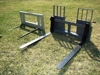 NEW skid steer attachments-locally manufactured: