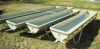 New feed bunks-HD-locally manufactured: