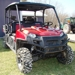 2010 Ranger Crew 800 like new tires, radio, 470 hrs., gas:
