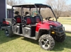 2010 Ranger Crew 800-just services and ready to go: