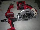 Lawn and Garden Equipment and Tools Online Auction PA