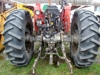 1979 Massey 285 with loader 80% rears: