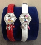 Disney and Watches Auction