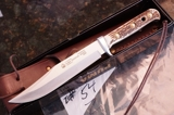 Copperstate Cutlery Spring Knife Auction