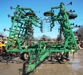 J.D. 980 42' field cultivator-very good condition:
