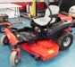 Gravely 54 in. cut zero turn 24 hp Kawasaki, 200 hrs!: