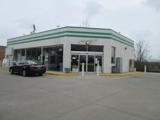 REAL ESTATE AUCTION - GAS STATION/CONVENIENCE STORE