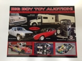 Big Boy Toy Auction -April 11th