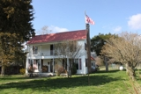 Tennessee Farmhouse - 1800's 2-story on 2.4 acres - Barns, Shops, Gardens