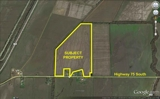 Agricultural Real Estate Auction