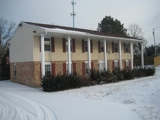 Real Estate Auction of Office Building