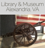 Library & Museum Online Auction VA