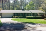 Absolute Auction of 3BR/2BA Briarcliff Woods Home on 1/2 Acre