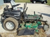 ": 2012 Bobcat Predetor 61"" cut 149hrs"