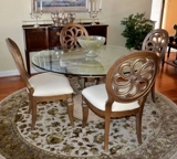McLEAN ESTATE & RELOCATION AUCTION! FINE FURNITURE, OIL PAINTINGS, HAND KNOTTED RUGS, GOEBEL FIGURINES & MORE!
