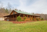 Beautiful Log Home and Acreage