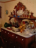 LARGE VICTORIAN/ANTIQUE AUCTION
