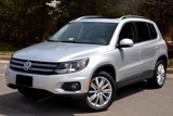 PRIVATE ASSET AUCTION; A VERY WELL KEPT 2012 VOLKSWAGEN TIGUAN 2.0 TSI SUV SPORT UTILITY, ENGINE RUNS LIKE NEW!
