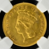 PRIVATE COIN COLLECTION AUCTION; GOLD COINS, CERTIFIED KEY DATE MORGAN DOLLARS, UNCIRCULATED SETS & MORE!