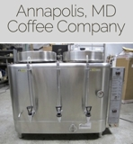 MD Coffee Roaster excess Inventory Online Auction Va