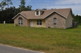 3BR / 2BA HOME on 1+ Acre - Lake Butler, FL - ABSOLUTE!