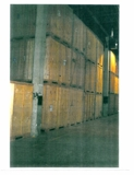 SHETLER MOVING & STORAGE SURPLUS AND CONTAINER CONTENTS