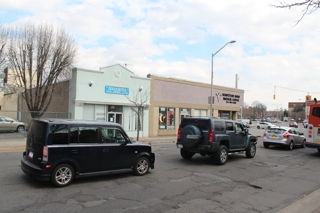 1,200+ SQ FT RETAIL/PROFESSIONAL BUILDING IN HEART OF DOWNTOWN