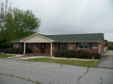 Bank Owned Former Day Care Center in Spartanburg, SC