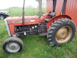 Tractor, Horse Drawn Equipment, Glassware, Collectables, & Household Furnishings