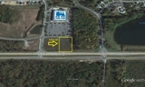 0.91± Acres, Route 60, Quinton/Bottoms Bridge, VA 23140