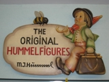 JUNE ALL HUMMEL AUCTION