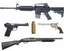 Memorial Day Firearms Auction
