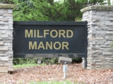 Bank Owned 3 Lots in Milford Manor in Greenwood, SC