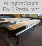 Large Sports Bar and Restaurant Online Auction VA