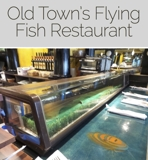 EXTENDED, DATE to Be DETERMIND Flying Fish Restaurant Closing Online Auction VA