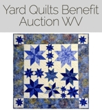 Benefit Auction Yard Square Quilts Auction Live and Online Berkeley Springs WV