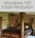 Estate Relocation Online Auction MD