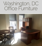 Office Furniture Online Auction DC