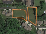 Auction of Lender Owned 1.13 Acre Multifamily Parcel in Powell, OH