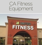 Fitness Equipment Online Auction Cal