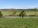 4.87 Acs. Land Fenced For Sale outside Glenwood