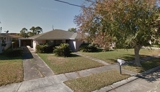 Auction of Lender Owned 3 BR/ 2 BA Home on .16 Acre Lot in New Orleans, LA